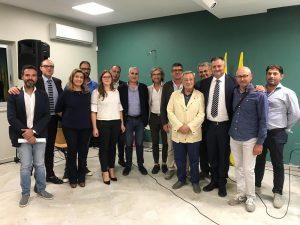 Riconfermato Alfonso Cavallo alla presidenza di Coldiretti Taranto