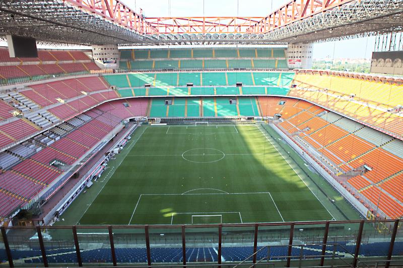 Inter-Napoli 1-0: cronaca di una vergogna